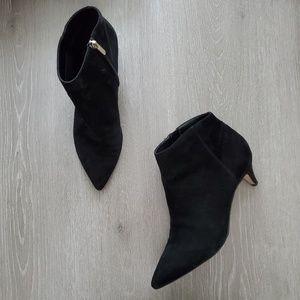 Sam Edelman Kinzey Pointy Toe Boot Size 11